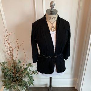 Willi Smith Women's Knit Cardigan